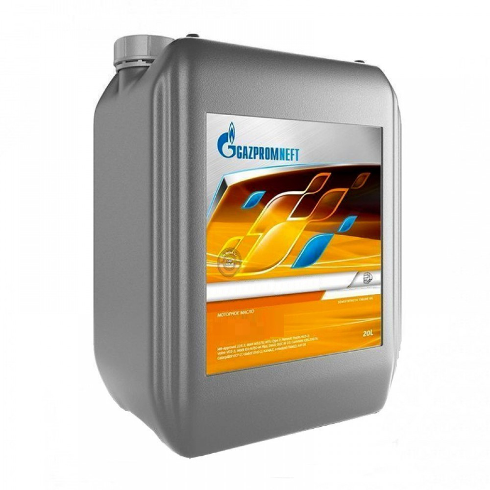 Gazpromneft Compressor Oil 46