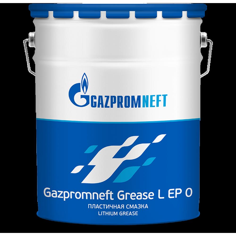 Gazpromneft Grease L EP 0
