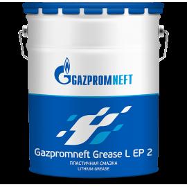 Gazpromneft Grease L EP 2