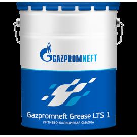 Gazpromneft Grease LTS 1