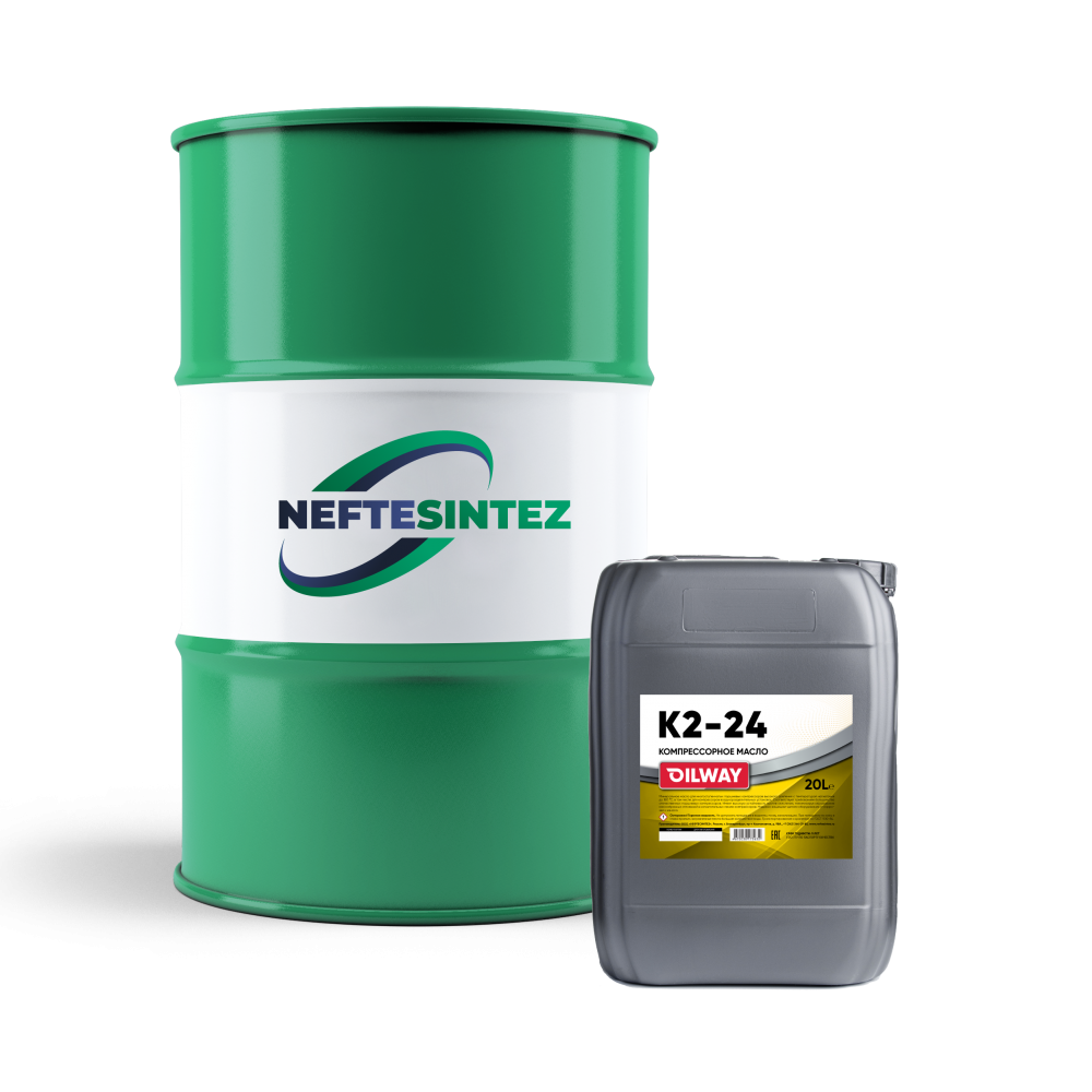 NEFTESINTEZ К2-24